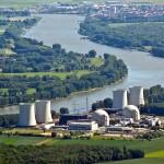 Bald sollen im Kernkraftwerk Biblis die ersten Brennelemente in Castoren verpackt werden. Archivfoto: Torsten Silz/dapd