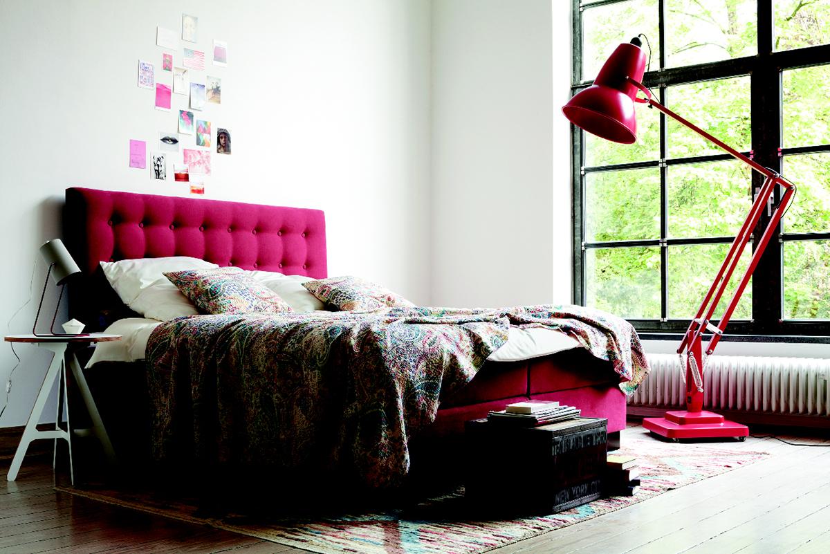 gesunder und wohltuender schlaf dank m bel ehrmann tip verlag lampertheim. Black Bedroom Furniture Sets. Home Design Ideas