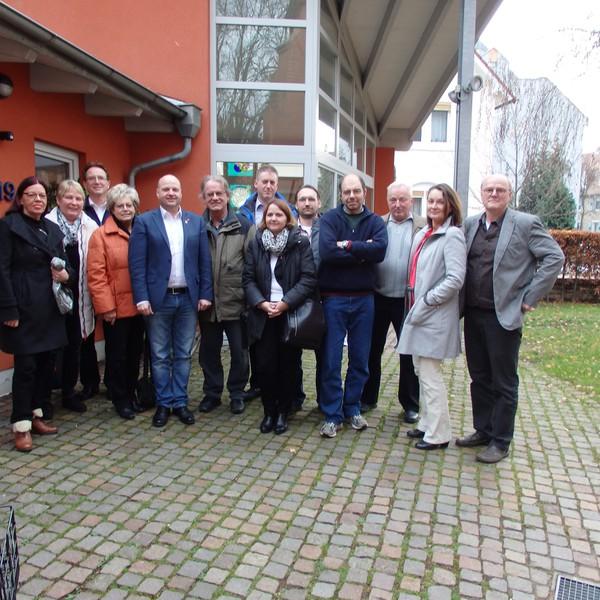 Dgb bergstra e benennt eckpunkte zur kommunalwahl tip for Harz kurier wohnungen