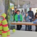 An alle Mitmacher: Am 1. April Drachen-Kostüme für Guinness-Rekord anziehen