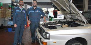 Bosch-Service Keller: Kompetenter Service rund um Ihr Fahrzeug