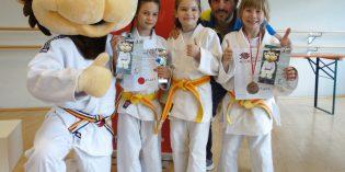 Junge Athleten arbeiten mit großem Trainingsfleiß an ihren Erfolgen