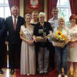 Biblis zu Besuch bei der Partnergemeinde Katy Wroclawskie
