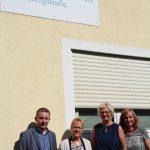 Lambrecht will sich für finanzielle Stärkung des Jugendmigrationsdienstes einsetzten