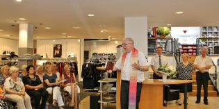 Vetter Moden – seit 50 Jahren das Modehaus für den guten Geschmack