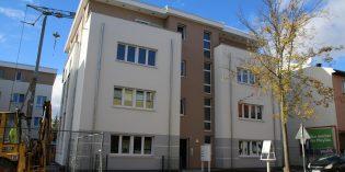 Aurana Immobilienshop Ried und MARA-BAU präsentieren Wohnpark