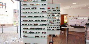 Gemeinsam mit Optik+Akustik Grätz  Gutes tun: Spenden Sie Ihre alte Brille und erhalten Sie dafür attraktive Rabatte. Archivfoto: Hannelore Nowacki
