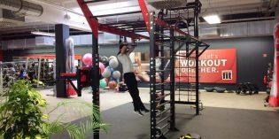 Bessere Fitness, mehr Krafttraining und höherer Wohlfühlfaktor