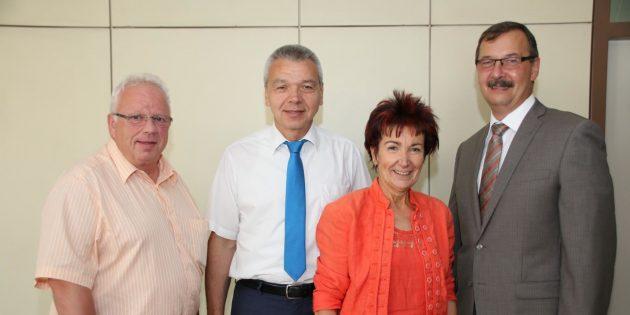 Geplanter Zweckverband Abwasserbeseitigung Ried erreicht 2017 entscheidende Phase