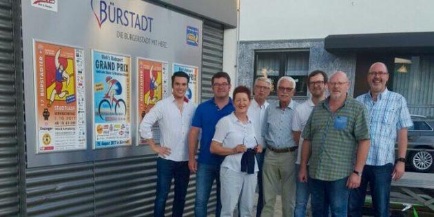 """CDU spricht sich für """"Innenstadt aus einem Guss"""" aus"""