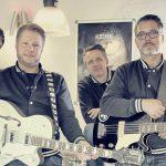 The Silverballs mit Old School Rock'n Roll