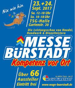 Messe Bürstadt