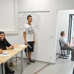 Schüler gingen gut informiert zur Wahlurne