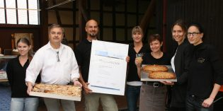 Bäckerei Öhlenschläger feiert 225-jähriges Jubiläum
