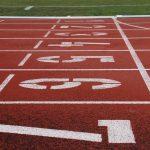 Neue Trainingszeiten der Leichtathleten