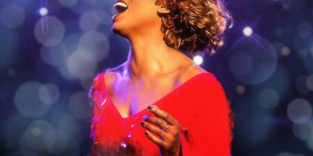 BUZ: Inspiriert von der Ausnahmekünstlerin Tina Turner schafft es Coco Fletcher, die Rock-Ikone perfekt zu imitieren und gilt weltweit als eine der besten Doppelgängerinnen. Foto: oh