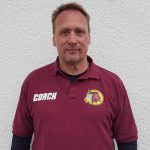 BUZ: Charlie Zühlsdorf übernimmt die sportliche Verantwortung für das Herren-Team. Foto: oh