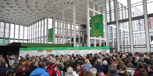 Foto: obs/Messe Berlin GmbH/Stefan Wieland