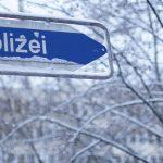 Die Polizei setzt auch in Zukunft auf nationale und internationale Zusammenarbeit. Foto: Polizei