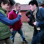 Schlägereien unter Jugendlichen gibt es bedauerlicherweise immer wieder – in der Silvesternacht ist eine mit schwerwiegenden Folgen ausgeartet. Foto: Polizeiliche Kriminalprävention der Länder und des Bundes