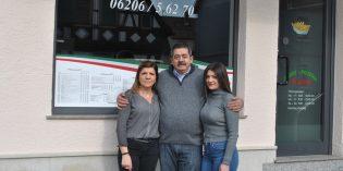 Familie Rizzo freut sich auf Ihren Besuch! Foto: Benjamin Kloos
