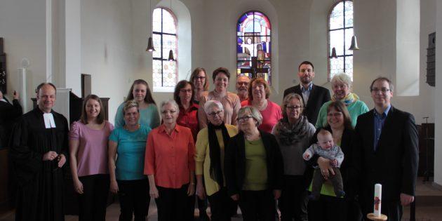 Auftritte des Gesangverein Nordheim