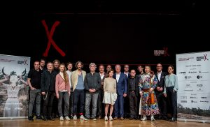 "Nibelungen-Festspielen 2018 – Roger Vontobel inszeniert ""Siegfrieds Erben"""