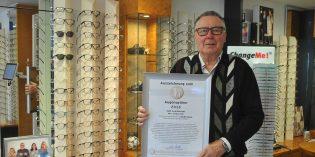 40 Jahre Optik Asal in Bürstadt