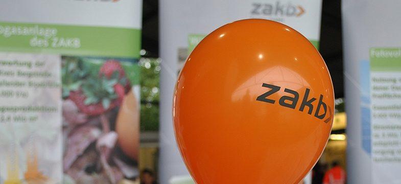 ZAKB setzt auf Transparenz, Service und Kundennähe