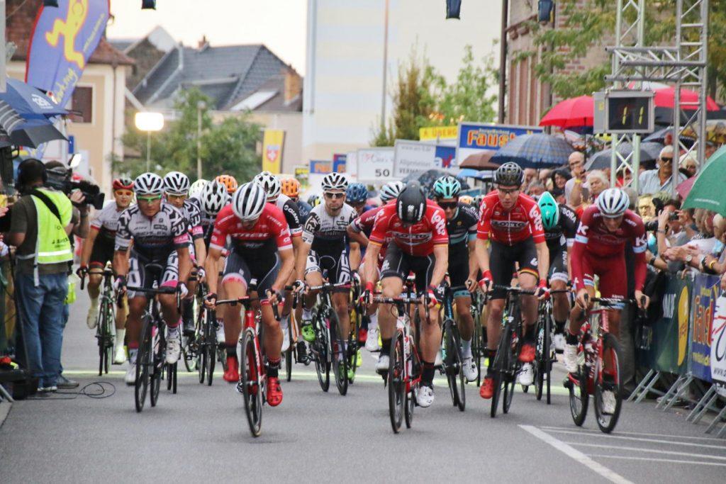 Radrennen Heute