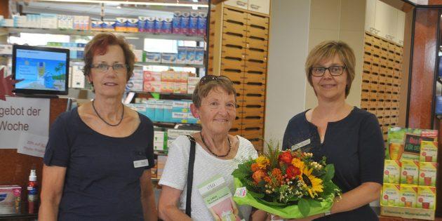 Frankreich sorgt auch in Lampertheim für Jubel