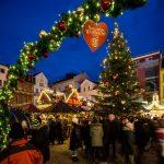 """Worms lädt zur """"Nibelungen Weihnacht"""" ein. Foto: Bernhard Bertram"""