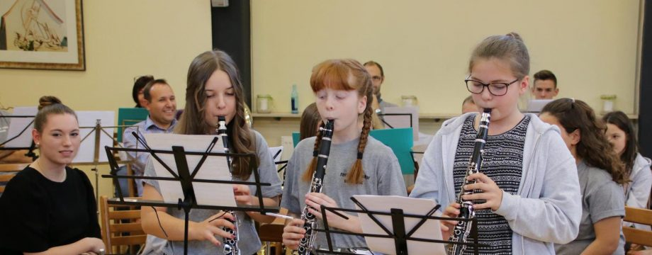KKM-Schüler-Lehrer-Konzert begeisterte Zuhörer