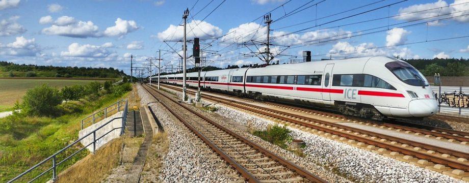 """""""Lebensraum vor ICE-Trasse"""" fordert die BILA mit Blick auf die Forderung bezüglich der Planungen der Bahn. Stadt und BILA wollen die Bürger nun noch mehr sensibilisieren. Foto: pixabay.com"""