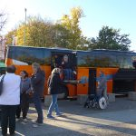 Berlin war für den Lampertheimer Behindertenbeirat eine Reise wert. Foto: oh