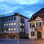 Am Freitag beschloss die Stadtverordnetenversammlung Lampertheim den Haushalt für das Jahr 2019. Foto: Hannelore Nowacki