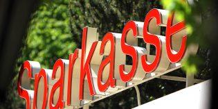 Sparkasse baut Geschäftsstelle Römerstraße zum Beratungscenter aus