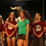 Sommerkonzert der Erich-Kästner-Schule mit Karibikfeeling