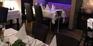 Das Restaurant Rosmarin bietet eine mediterrane und kulinarische Auszeit vom Alltag. Foto: oh
