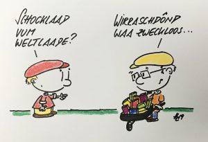 """""""Eröffnung Weltladen Lampertheim"""""""