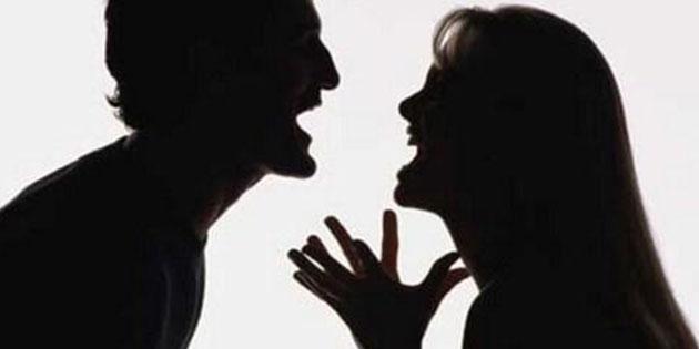 Wenn Frauen ihre Männer schlagen