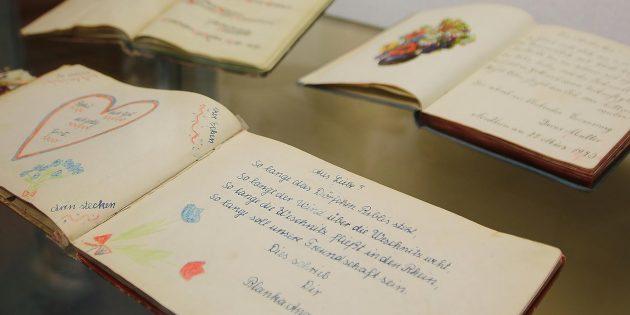 Das Gedicht über Biblis aus dem Jahr 1946 trug Gisela Gibtner in ihrer Einführung vor. Foto: Hannelore Nowacki