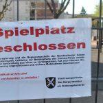 """Lampertheim ist kein Corona-Hotspot"""