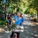 Seit 2008 treten Kommunalpolitiker und Bürger für mehr Klimaschutz und Radverkehr in die Pedale – in diesem Jahr auch in Lampertheim. Foto: Klima-Bündnis