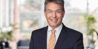 Ausgewiesener Finanzexperte mit strategischem Weitblick: Michael Mahr. Foto: oh