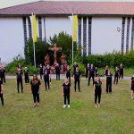 Hat Freude an der Probe: Der Chor Ephata. Foto: oh