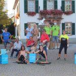 Bereits 20 Projekte sind in Lampertheim am Start. Wer ebenfalls Teil des Freiwilligentags sein möchte, kann sich als Helfer anmelden oder selbst ein Projekt auf die Beine stellen. Foto: Eva Wiegand