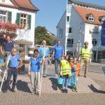 Der Freiwilligentag der Metropolregion findet in diesem Jahr am 19. September statt – auch in Lampertheim freuen sich zahlreiche Projekte über Unterstützung. Foto: Benjamin Kloos