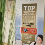 Focus-Siegel belegt Medizin auf höchstem Niveau