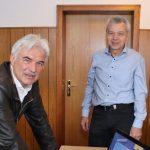 Rotary Club unterstützt Schulaufbau in Ecuador
